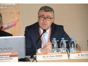 Prof. Dr. Önder Duman ''Her Üç Çocuktan Biri 15 Yaşını Göremiyordu''