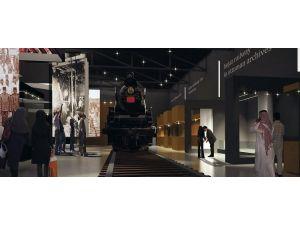 TİKA Ürdün'de Hicaz Demir Yolu Müzesi Kuracak