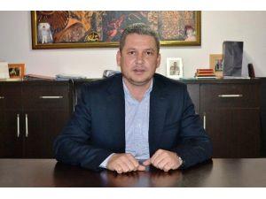 AK Parti'ye Keşan'da Çalışkan Başkan