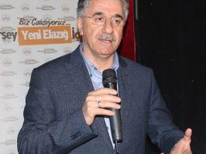 Bosna Hersek Bulvarı Tanıtım Toplantısı Yapıldı