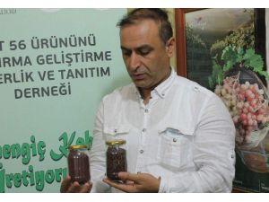 Siirt Ürünleri Türkiye'nin En Büyük Kent Ormanı Beykoz'da Tanıtılacak