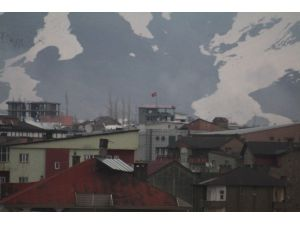 Yüksekova'da Operasyonlar Sürüyor