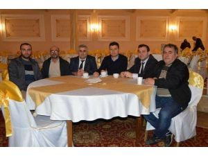 """AK Parti MKYK Üyesi Ve Balıkesir Milletvekili Aydınlığolu: """"Kocaseyit'in Torunlarıyız"""""""