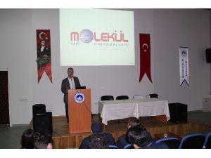 'Türkiye Ve Dünyada Beton Kimyasalları' Semineri