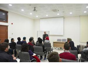 Büyükşehir Bahar Dönemi Akademisi Son Dersi Gerçekleşti