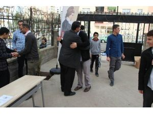 Bediüzzaman Said Nursi Vefatının 56. Yılında Diyarbakır'da Da Anıldı