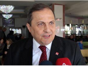 CHP'li Torun'dan Dokunulmazlık Açıklaması