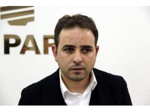 Milletvekili İshak Gazel, Şampiyon Kütahyaspor'u Tebrik Etti