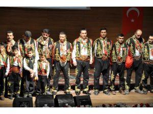 """Ankara'da """"Yaren Gecesi"""" Etkinliği"""
