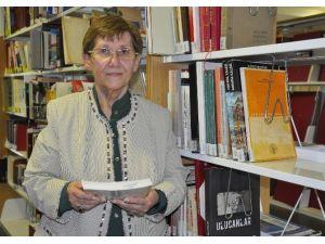Türkiye'nin İlk Dijital Şehir Kütüphanesi