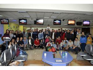 Mmo Konya Şubesi'den Üyelerine Sosyal Etkinlik