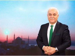 """""""Nihat Hatipoğlu'yla Dost Sohbetler"""" Kahramanmaraş'ta"""