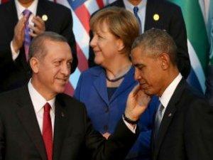Erdoğan, Obama ile Bir Araya Gelecek, ABD'de Türk Ekonomisi İçin Çalışacak