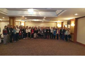 Bursa'da Uydu Verileri Çalıştayı