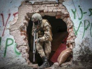 PKK'ya Ağır Darbe: 8 Ayda 3 Bin Kayıp