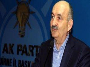 Mehmet Müezzinoğlu: Ekim - Kasım Gibi Referanduma Gidelim