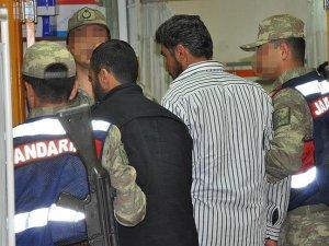 Kahramanmaraş'ta Irak uyruklu 3 DAEŞ şüpheli tutuklandı