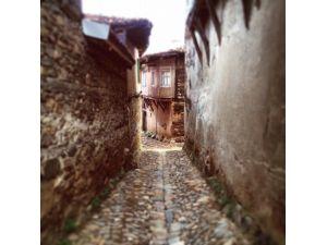 Osmanlı Mirası Cumalıkızık'a Büyük İlgi