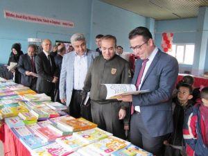 Hisarcık'ta Kitap Şenliği