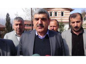 Doğanşehir, Pancar Kotasını Dolduramadı