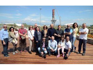 Fotoğrafın Ustaları EXPO 2016 Antalya'yı Gezdi