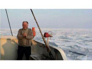 Kırım Köprüsüne Çarpan Gemi Kaptanının Çocukları Yardım Bekliyor