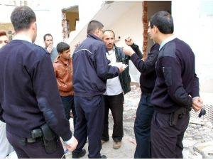 Suriyeli Hırsızlar Yakayı Ele Verdi