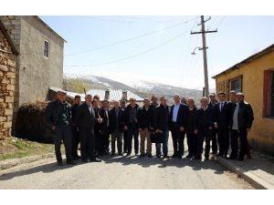 TİKA'dan Arnavutluk'ta Tarım Ve Hayvancılık Alanında Uzman Desteği