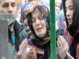 Beratcan'ın Annesi de Gözaltına Alındı