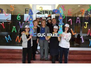 Öğrenciler 'Dünya Su Günü'nü Kutladı