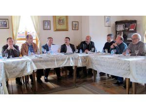 Prof. Hüseyin Çınar: Şehirlerin imar ve ihyasında vakıflar büyük rol oynadı