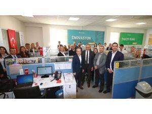 Trepaş'tan Müşterilerine Modern Bir Çağrı Merkezi