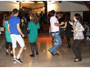 İranlılar Van'da Eğleniyor