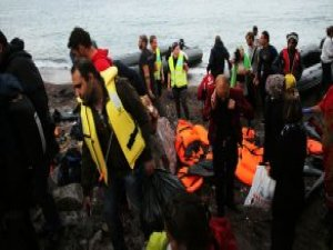 Mülteci Anlaşması Yunanistan'ın Yüzünü Güldürdü