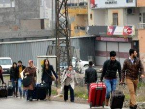 Cizre ve Silopi'de Sokağa Çıkma Yasağına Yeni Düzenleme