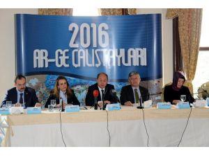 Recep Akdağ: Avrupa, Türkiye'deki terör olaylarına tepkisiz
