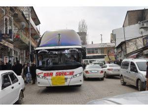 Muş-dem Seyahat Otobüs Firması Araç Filosunu Yeniletti