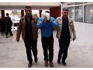 Lüks Otomobil Hırsızları Kocaeli'de Yakalandı