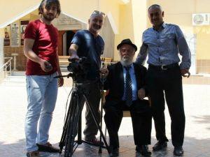 Antakya Medeniyet Filmi Fransa'da