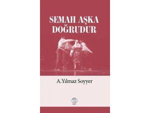 Yılmaz Soyyer'in Beklenen Romanı Çıktı