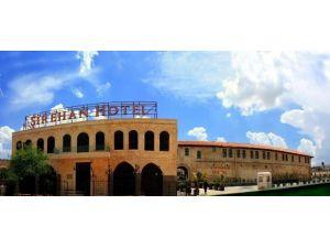Türkiye'nin En Büyük Kervansaray Oteli