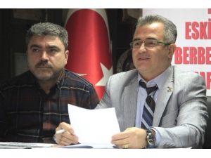 Başkan Özkara'dan Aidat Açıklaması