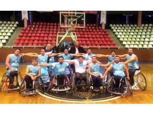 Bağcılarlı Basketbolcular, Süper Lig'e Çıkmayı Garantiledi