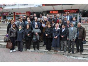Isparta'yı Birleştiren Platform