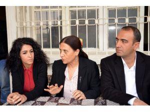 Akdeniz Belediye Yönetimi Mahalleleri Geziyor