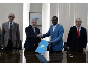 Uludağ Üniversitesi, Mogadishu'ya Örnek Olacak