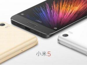 Xiaomi Mi5 Çin dışında satışa sunuldu