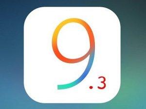 iOS 9.3 güncellemesi iPhone'ları bozdu