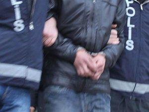 Ağrı'da 'canlı bomba' şüphelisi yakalandı