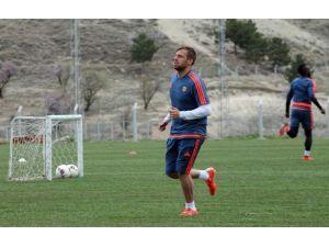 Alima Yeni Malatyasporlu Oyuncudan İddialı Açıklamalar